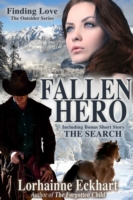 Fallen Hero Including Short Story The Se