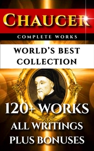 Chaucer Complete Works - World's Best Co