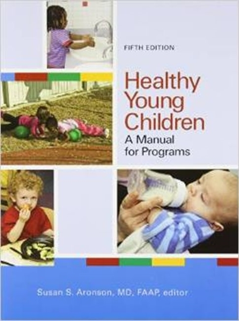 Healthy Young Children