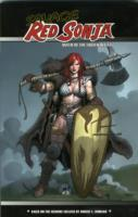 Savage Red Sonja: Queen of the Frozen Wa