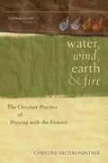 Water, Wind, Earth, and Fire