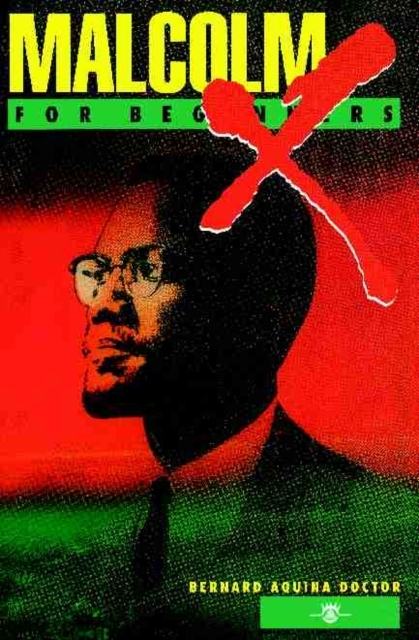 Malcolm X for Beginners Malcom X for Beg