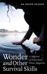 Wonder and other Survival Skills