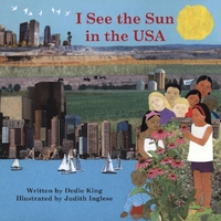 I See the Sun in the USA