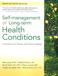 Self-Management of Long-Term Health Cond