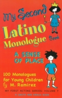 My Second Latino Monologue Book