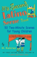 My Second Latino Scene Book