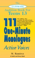 Ultimate Audition Book for Teens Volume
