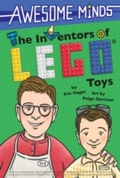Inventors of LEGO(R) Toys