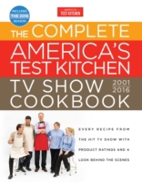 Complete America's Test Kitchen TV Show