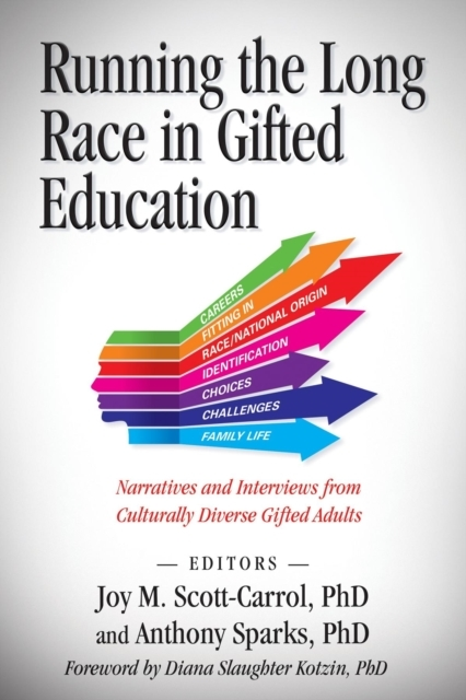 Running The Long Race In Gifted Educatio