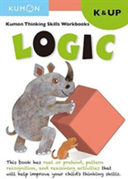 Thinking Skills Logic Kindergarten