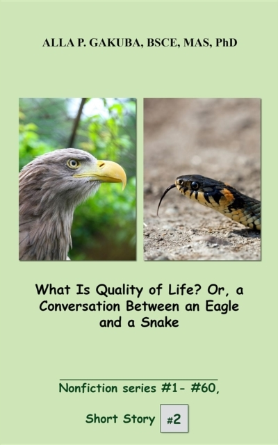 Bilde av What Is Quality Of Life? Or, A Conversat