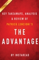"Bilde av Guide To Patrick Lencioni""s The Advantag'"