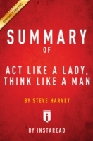Bilde av Summary Of Act Like A Lady, Think Like A