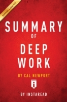 "Bilde av Guide To Cal Newport""s Deep Work By Inst'"