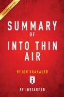Bilde av Summary Of Into Thin Air