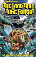 Edgar Rice Burroughs The Land That Time