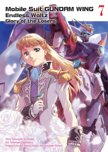 Mobile Suit Gundam Wing 7: The Glory Of