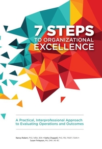 7 Steps to Organizational Excellence