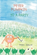 PETER PUMPKIN GOES TO A PARTY