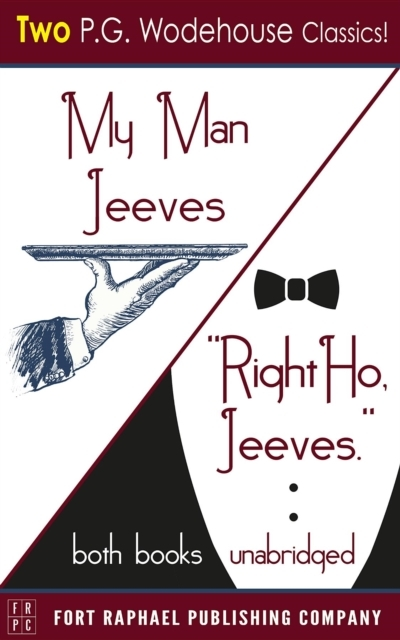 My Man Jeeves and Right Ho, Jeeves - Una