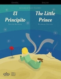 El Principito / The Little Prince Spanis