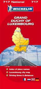 Grand duchy of Luxembourg = Grand-duché