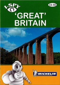 i-SPY Great' Britain