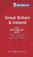Michelin Guide Great Britain and Ireland