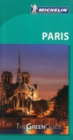 Paris - Michelin Green Guide
