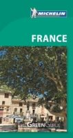 France - Michelin Green Guide
