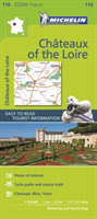 Chateaux of the Loire - Zoom Map 116