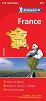 France (booklet format) - Michelin Natio