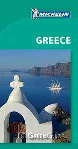 Greece - Michelin Green Guide