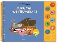 My First Music Book: Musical Instruments