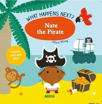 What Happens Next?: Nate the Pirate