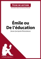 Emile ou De l'education de Rousseau (Fic