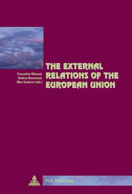 The External Relations of the European U