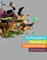 The Principles and Processes of Interact