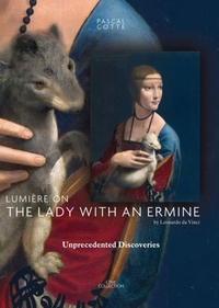 Lumiere on the Lady with an Ermine