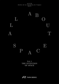 Invention of Space - All About Space: Vo