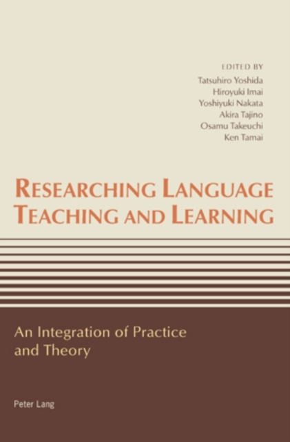 Researching Language Teaching and Learni