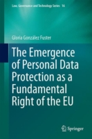 The Emergence of Personal Data Protectio