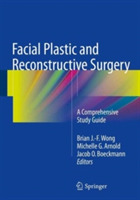 Facial Plastic and Reconstructive Surger