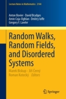Random Walks, Random Fields, and Disorde