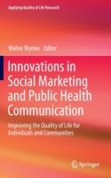 Innovations in Social Marketing and Publ