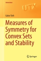 Measures of Symmetry for Convex Sets and