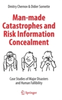 Man-made Catastrophes and Risk Informati