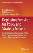 Deploying Foresight for Policy and Strat